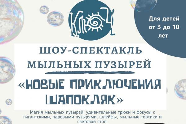 «Новые приключения Шапокляк»