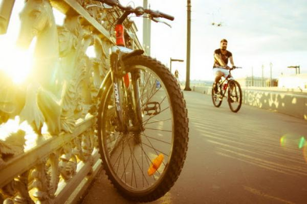 Велосипедная экскурсия